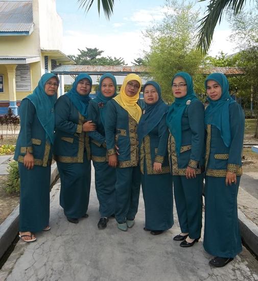 Musyawarah Kerja Kepala Sekolah Mkks Smp Negeri 1 Talawi